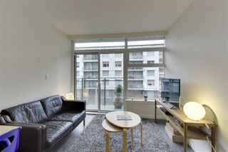 Photo 5: 516 38 W 1ST AVENUE in Vancouver: False Creek Condo for sale (Vancouver West)  : MLS®# R2222667