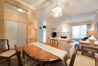 "Photo 7: 212 3098 GUILDFORD Way in Coquitlam: North Coquitlam Condo for sale in ""MARLBOROUGH HOUSE"" : MLS®# R2225808"