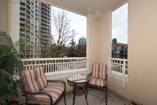 "Photo 28: 212 3098 GUILDFORD Way in Coquitlam: North Coquitlam Condo for sale in ""MARLBOROUGH HOUSE"" : MLS®# R2225808"