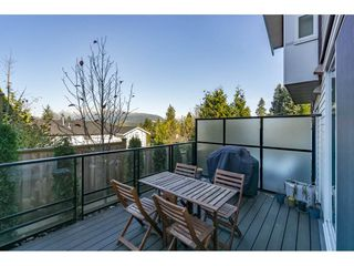 Photo 20: 11-909 CLARKE RD, PORT MOODY TOWNHOUSE