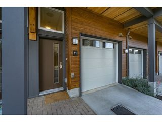 Photo 2: 11-909 CLARKE RD, PORT MOODY TOWNHOUSE