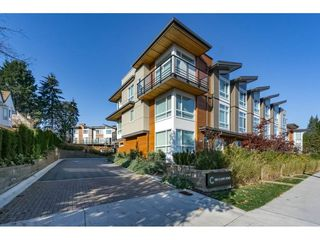 Photo 1: 11-909 CLARKE RD, PORT MOODY TOWNHOUSE