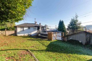 Photo 6: 926 FIRST STREET in New Westminster: GlenBrooke North House for sale : MLS®# R2226194