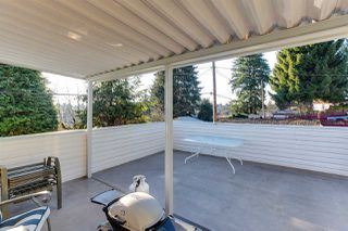 Photo 4: 926 FIRST STREET in New Westminster: GlenBrooke North House for sale : MLS®# R2226194