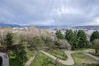 "Photo 17: 911 271 FRANCIS Way in New Westminster: Fraserview NW Condo for sale in ""Parkside at Victoria Hill"" : MLS®# R2232863"