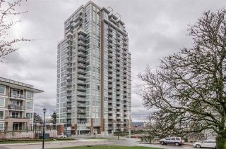 "Photo 19: 911 271 FRANCIS Way in New Westminster: Fraserview NW Condo for sale in ""Parkside at Victoria Hill"" : MLS®# R2232863"