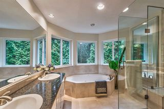 """Photo 11: 131 FERN Drive: Anmore House for sale in """"ANMORE ESTATES"""" (Port Moody)  : MLS®# R2239756"""