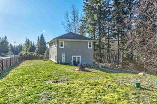 """Photo 18: 131 FERN Drive: Anmore House for sale in """"ANMORE ESTATES"""" (Port Moody)  : MLS®# R2239756"""