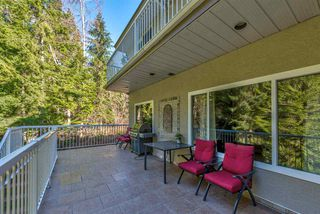 """Photo 9: 131 FERN Drive: Anmore House for sale in """"ANMORE ESTATES"""" (Port Moody)  : MLS®# R2239756"""