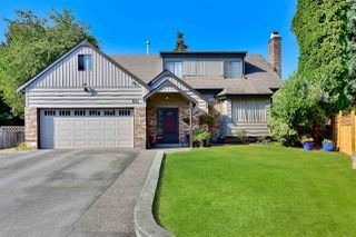 Main Photo: 611 ALLISON PLACE in New Westminster: The Heights NW House for sale : MLS®# R2215721