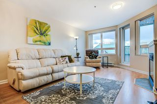 "Photo 6: A315 2099 LOUGHEED Highway in Port Coquitlam: Glenwood PQ Condo for sale in ""SHAUGHNESSY SQUARE"" : MLS®# R2245121"