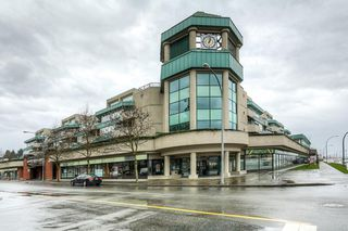 "Photo 1: A315 2099 LOUGHEED Highway in Port Coquitlam: Glenwood PQ Condo for sale in ""SHAUGHNESSY SQUARE"" : MLS®# R2245121"