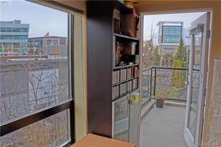 Photo 4: 312 870 Short Street in VICTORIA: SE Quadra Condo Apartment for sale (Saanich East)  : MLS®# 388548
