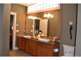 Photo 25: 135 Longspoon Drive in Vernon: Predator Ridge House for sale : MLS®# 10141090