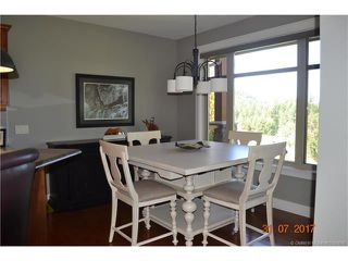 Photo 4: 135 Longspoon Drive in Vernon: Predator Ridge House for sale : MLS®# 10141090