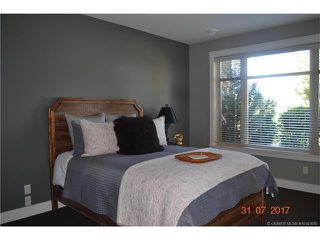Photo 15: 135 Longspoon Drive in Vernon: Predator Ridge House for sale : MLS®# 10141090