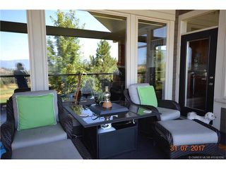 Photo 13: 135 Longspoon Drive in Vernon: Predator Ridge House for sale : MLS®# 10141090