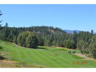 Photo 17: 135 Longspoon Drive in Vernon: Predator Ridge House for sale : MLS®# 10141090