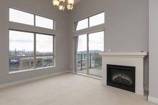 "Photo 8: 417 1633 MACKAY Avenue in North Vancouver: Pemberton NV Condo for sale in ""TOUCHSTONE"" : MLS®# R2248480"