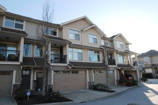 "Photo 19: 3 22225 50 Avenue in Langley: Murrayville Townhouse for sale in ""Murray's Landing"" : MLS®# R2249180"