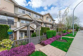 "Photo 1: 3 22225 50 Avenue in Langley: Murrayville Townhouse for sale in ""Murray's Landing"" : MLS®# R2249180"