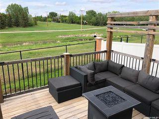 Photo 41: 111 Poplar Bluff Crescent in Regina: Fairways West Residential for sale : MLS®# SK723801