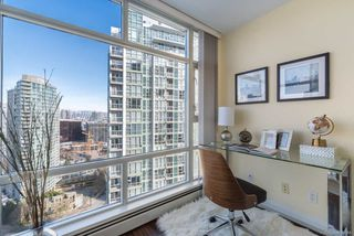 "Photo 8: 2903 198 AQUARIUS Mews in Vancouver: Yaletown Condo for sale in ""AQUARIUS II"" (Vancouver West)  : MLS®# R2251454"