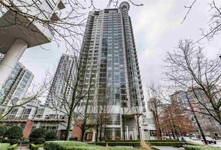 "Photo 14: 2903 198 AQUARIUS Mews in Vancouver: Yaletown Condo for sale in ""AQUARIUS II"" (Vancouver West)  : MLS®# R2251454"