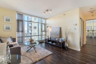 "Photo 3: 2903 198 AQUARIUS Mews in Vancouver: Yaletown Condo for sale in ""AQUARIUS II"" (Vancouver West)  : MLS®# R2251454"
