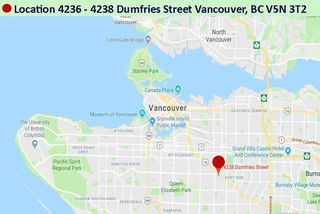 Photo 20: 4238 DUMFRIES Street in Vancouver: Knight House for sale (Vancouver East)  : MLS®# R2252219