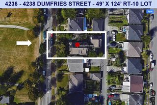 Photo 19: 4238 DUMFRIES Street in Vancouver: Knight House for sale (Vancouver East)  : MLS®# R2252219