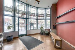 "Photo 18: 209 22 E CORDOVA Street in Vancouver: Downtown VE Condo for sale in ""Van Horne"" (Vancouver East)  : MLS®# R2252419"