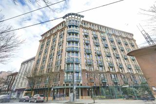 "Photo 19: 209 22 E CORDOVA Street in Vancouver: Downtown VE Condo for sale in ""Van Horne"" (Vancouver East)  : MLS®# R2252419"