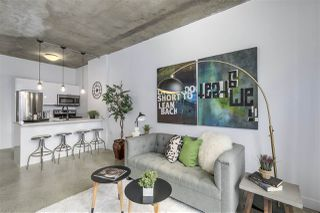 "Photo 5: 209 22 E CORDOVA Street in Vancouver: Downtown VE Condo for sale in ""Van Horne"" (Vancouver East)  : MLS®# R2252419"