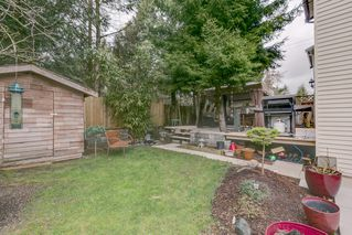 Photo 34: HOUSE FOR SALE 11793 Wildwood Crescent N. PITT MEADOWS 3 BEDROOMS 2 BATHROOMS