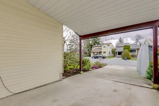 Photo 36: HOUSE FOR SALE 11793 Wildwood Crescent N. PITT MEADOWS 3 BEDROOMS 2 BATHROOMS