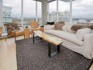 "Photo 8: 705 2770 SOPHIA Street in Vancouver: Mount Pleasant VE Condo for sale in ""STELLA"" (Vancouver East)  : MLS®# R2255940"