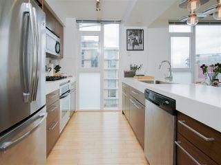 "Photo 4: 705 2770 SOPHIA Street in Vancouver: Mount Pleasant VE Condo for sale in ""STELLA"" (Vancouver East)  : MLS®# R2255940"