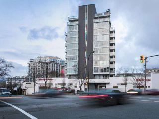 "Photo 20: 705 2770 SOPHIA Street in Vancouver: Mount Pleasant VE Condo for sale in ""STELLA"" (Vancouver East)  : MLS®# R2255940"