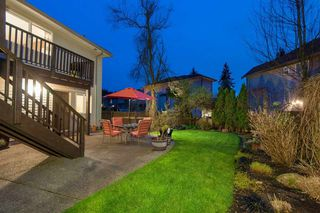 Photo 19: 1456 DORMEL Court in Coquitlam: Hockaday House for sale : MLS®# R2257632