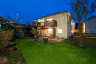 Photo 18: 1456 DORMEL Court in Coquitlam: Hockaday House for sale : MLS®# R2257632