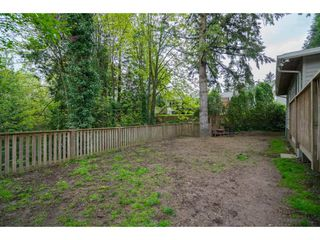 Photo 18: 34480 MERLIN Drive in Abbotsford: Abbotsford East House for sale : MLS®# R2262502