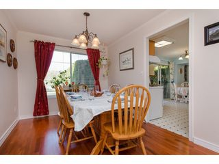 Photo 5: 2755 DEHAVILLAND Place in Abbotsford: Abbotsford West House for sale : MLS®# R2262589
