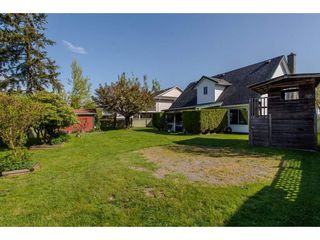 Photo 19: 2755 DEHAVILLAND Place in Abbotsford: Abbotsford West House for sale : MLS®# R2262589