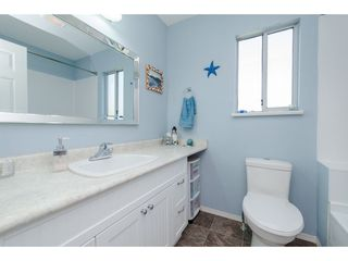 Photo 17: 2755 DEHAVILLAND Place in Abbotsford: Abbotsford West House for sale : MLS®# R2262589