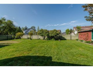 Photo 2: 2755 DEHAVILLAND Place in Abbotsford: Abbotsford West House for sale : MLS®# R2262589