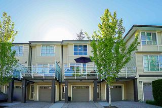 """Photo 2: 72 15405 31 Avenue in Surrey: Grandview Surrey Townhouse for sale in """"Nuvo2"""" (South Surrey White Rock)  : MLS®# R2265122"""