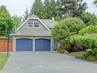 Photo 2: 788 Wesley Court in VICTORIA: SE Cordova Bay Single Family Detached for sale (Saanich East)  : MLS®# 391591