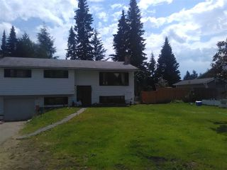 Photo 1: 2177 SUSSEX Lane in Prince George: Hart Highlands House for sale (PG City North (Zone 73))  : MLS®# R2269572