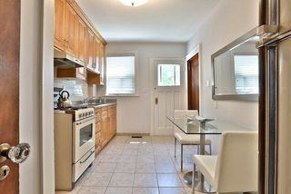 Photo 4: 119 Winnett Avenue in Toronto: Oakwood-Vaughan House (2-Storey) for sale (Toronto C03)  : MLS®# C4138855